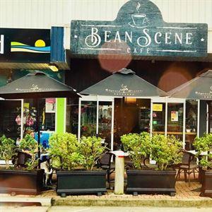 BEAN SCENE CAFE