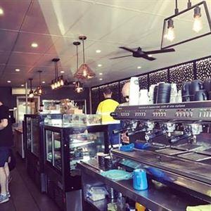 Siesta Cafe & Deli
