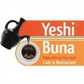 Yeshi Buna Ethio African Cafe Restaurant