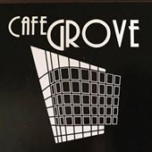 Cafe Grove Logo