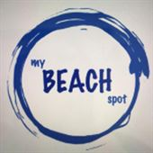 My Beach Spot Logo