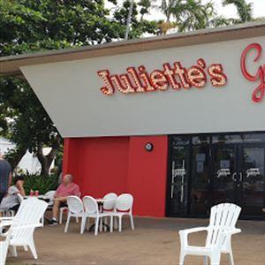 Juliette's Gelateria