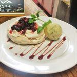 Sheoak Cafe Belair