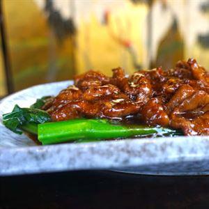 Camberwell 18 Chinese Restaurant