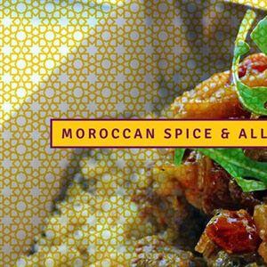 Moorish Bites