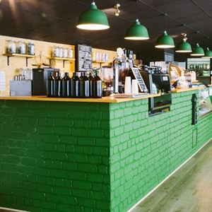 Fair Espresso Central Market