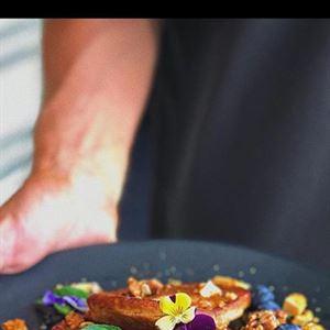 Lettuce B Frank Wholefoods Cafe