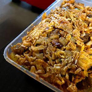 Rams' Indian and Sri Lankan Food