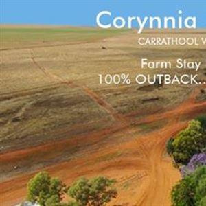 Corynnia Station