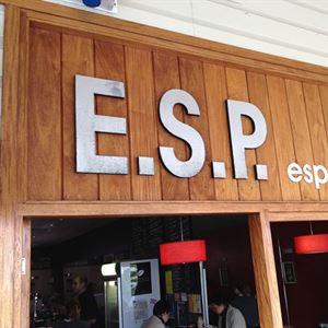 E.S.P Espresso Bar