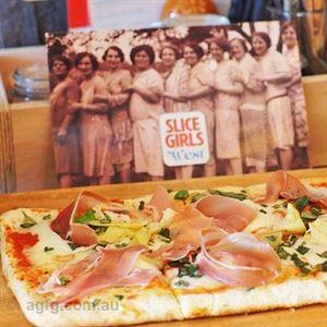 Slice Girls West