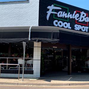 Fannie Bay Cool Spot