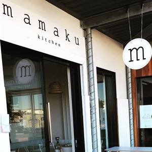 Mamaku Kitchen