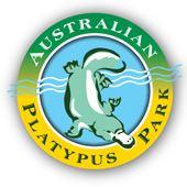 The Australian Platypus Park Logo
