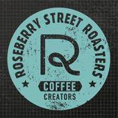Roseberry Street Cafe Logo