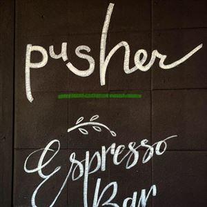 Pusher Espresso Bar