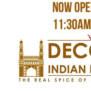 Deccan Indian Kitchen