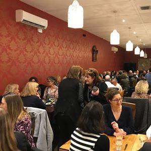 Tandoori Cuisine & Bar