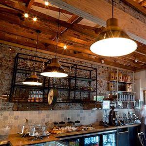 Little General Espresso Bar