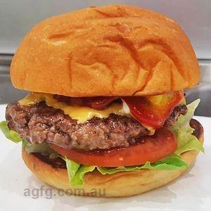 Top Bun Burgers