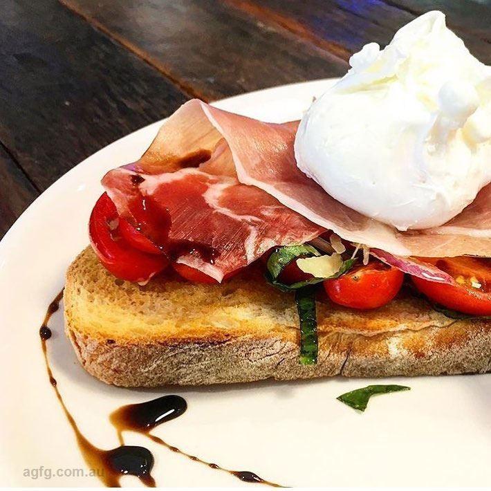 The Press Cafe Coomera Menus Phone Reviews AGFG - Cuisine comera