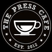 The Press Cafe Logo