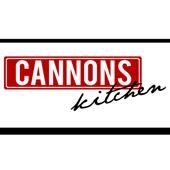 Cannons Kitchen Logo