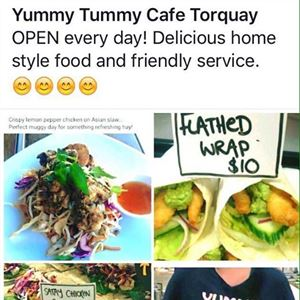 Yummy Tummy Cafe