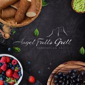 Angel Falls Grill Logo