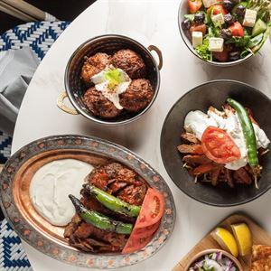 Taste of Turkey Newtown