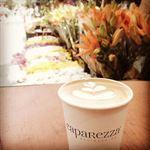 Caparezza Espresso Bar Adelaide City