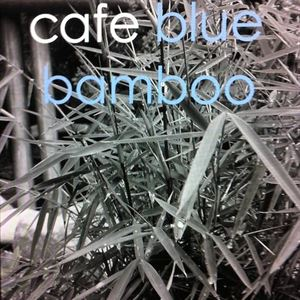Cafe Blue Bamboo