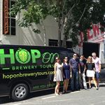 Hop On Brewery Tours Arundel