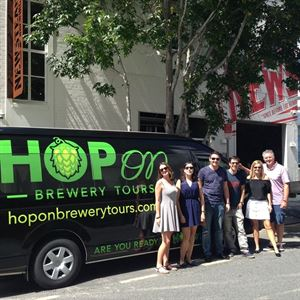 Hop On Brewery Tours
