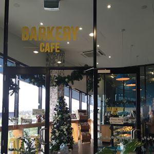 Barkery Cafe