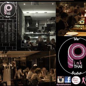 The Pink Thai Bistro