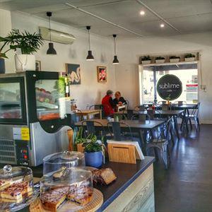 Sublime Cafe