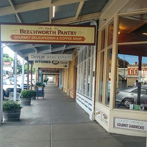Beechworth Pantry