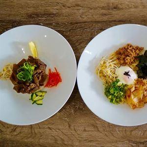 SOBA SOBA Japanese Modern Restaurant & Cafe