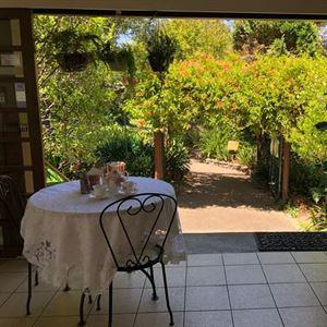 The Teahouse, Camellia Gardens