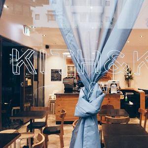 Kith & Kin Café