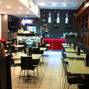 Kaimaki Cafe