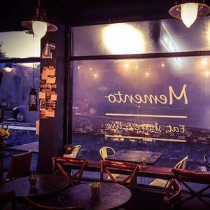 Memento Cafe & Kitchen