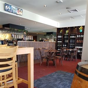 Office Wine Bar and Lounge