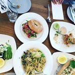 Coast 89 Cafe Toowoon Bay