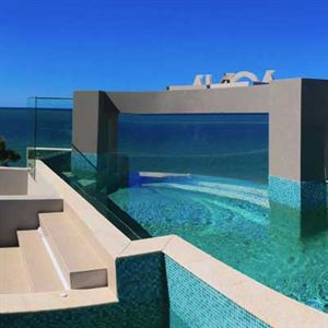 Aqua Aqua Luxury Penthouse