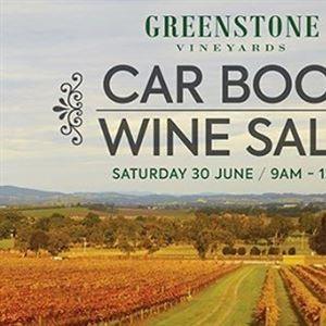 Greenstone Vineyards