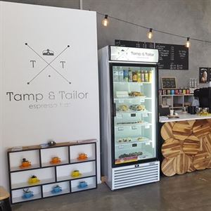 Tamp & Tailor