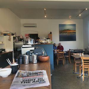 Providence Cafe