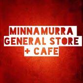 Minnamurra Cafe Logo